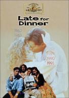 Late for Dinner - DVD cover (xs thumbnail)