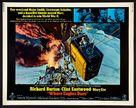 Where Eagles Dare - Movie Poster (xs thumbnail)