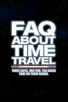 Frequently Asked Questions About Time Travel - British Movie Poster (xs thumbnail)