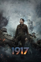 1917 - Movie Cover (xs thumbnail)
