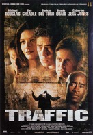 Traffic - Italian Movie Poster (xs thumbnail)