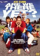 Are We There Yet? - DVD cover (xs thumbnail)
