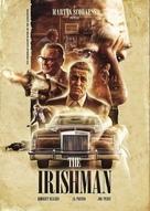 The Irishman - poster (xs thumbnail)
