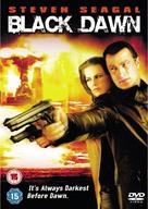 Black Dawn - British DVD cover (xs thumbnail)