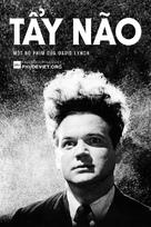 Eraserhead - Vietnamese Movie Poster (xs thumbnail)
