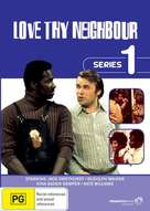"""Love Thy Neighbour"" - Australian DVD cover (xs thumbnail)"