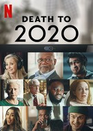 Death to 2020 - Movie Cover (xs thumbnail)