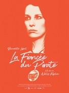 La fiancée du pirate - French Re-release poster (xs thumbnail)