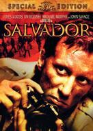 Salvador - DVD cover (xs thumbnail)