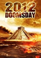 2012 Doomsday - Movie Cover (xs thumbnail)