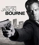 Jason Bourne - Brazilian Movie Cover (xs thumbnail)