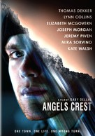 Angels Crest - Canadian DVD movie cover (xs thumbnail)