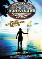 """Survivor"" - DVD cover (xs thumbnail)"