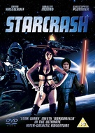 Starcrash - British Movie Cover (xs thumbnail)