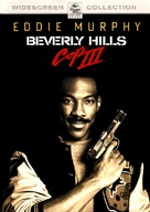 Beverly Hills Cop 3 - DVD movie cover (xs thumbnail)