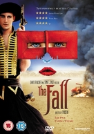 The Fall - British Movie Cover (xs thumbnail)