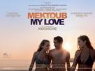 Mektoub, My Love: Canto Uno - British Movie Poster (xs thumbnail)