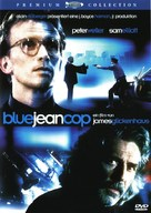 Shakedown - German DVD movie cover (xs thumbnail)