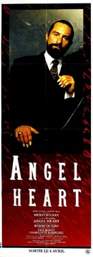 Angel Heart - French Movie Poster (xs thumbnail)