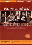 """""""Huset på Christianshavn"""" - German DVD cover (xs thumbnail)"""