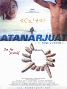 Atanarjuat - Movie Poster (xs thumbnail)