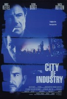 City of Industry - Movie Poster (xs thumbnail)