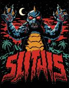 Spawn of the Slithis - Movie Cover (xs thumbnail)