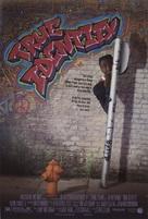 True Identity - Movie Poster (xs thumbnail)