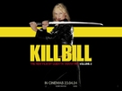 Kill Bill: Vol. 2 - British Movie Poster (xs thumbnail)