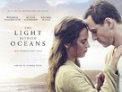 The Light Between Oceans - British Movie Poster (xs thumbnail)