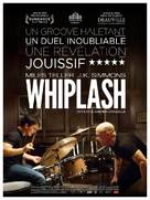 Whiplash - French Movie Poster (xs thumbnail)