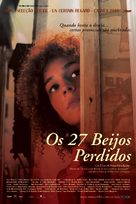 27 Missing Kisses - Brazilian poster (xs thumbnail)