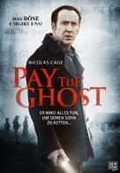 Pay the Ghost - Swiss Movie Cover (xs thumbnail)
