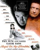 Angel on My Shoulder - Movie Poster (xs thumbnail)