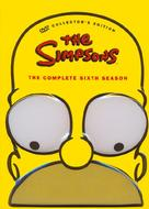 """The Simpsons"" - DVD cover (xs thumbnail)"