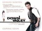 Down In The Valley - British Movie Poster (xs thumbnail)