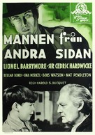 On Borrowed Time - Swedish Movie Poster (xs thumbnail)