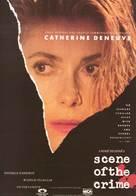 Lieu du crime, Le - Movie Poster (xs thumbnail)