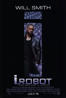 I, Robot - Movie Poster (xs thumbnail)