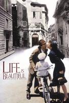 La vita è bella - DVD movie cover (xs thumbnail)