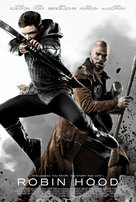 Robin Hood - British Movie Poster (xs thumbnail)