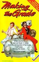 Making the Grade - VHS cover (xs thumbnail)