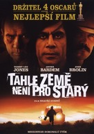 No Country for Old Men - Czech Movie Cover (xs thumbnail)