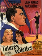 Futures vedettes - French Movie Poster (xs thumbnail)