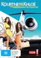 """""""Kourtney & Khloe Take Miami"""" - Australian Movie Cover (xs thumbnail)"""
