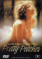 Pretty Peaches - French Movie Cover (xs thumbnail)