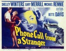 Phone Call from a Stranger - Movie Poster (xs thumbnail)