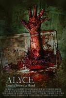 Alyce - Movie Poster (xs thumbnail)
