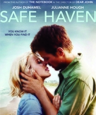 Safe Haven - Blu-Ray movie cover (xs thumbnail)