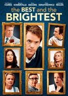 The Best and the Brightest - Movie Cover (xs thumbnail)